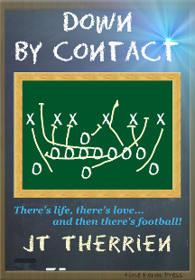 Down By Contact J.T. Therrien