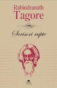 Scrisori Rupte  by  Rabindranath Tagore