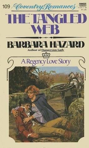 The Tangled Web Barbara Hazard