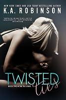 Twisted Ties (Ties, #2)