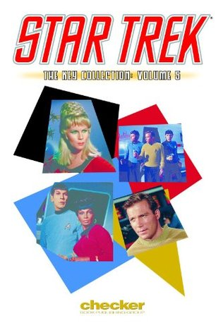 Star Trek Vol.5 Len Wein