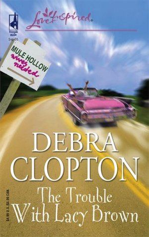 Her Rodeo Cowboy (Mills & Boon Love Inspired) (Mule Hollow Homecoming - Book 1) Debra Clopton