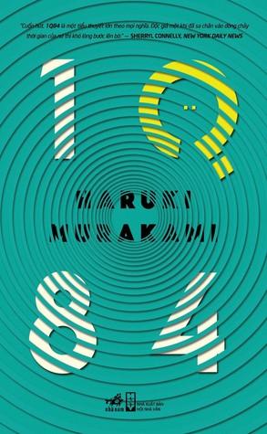 1Q84, Quyển 2  by  Haruki Murakami