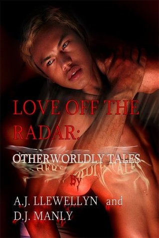 Love Off The Radar A.J. Llewellyn