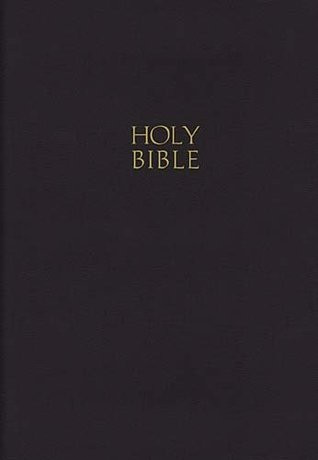 Holy Bible: Gift And Award Edition  by  Thomas Nelson Publishers