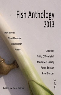 Fish Anthology 2004: Winners Of The 20034 Fish Short Story Prize  by  Clem Cairns