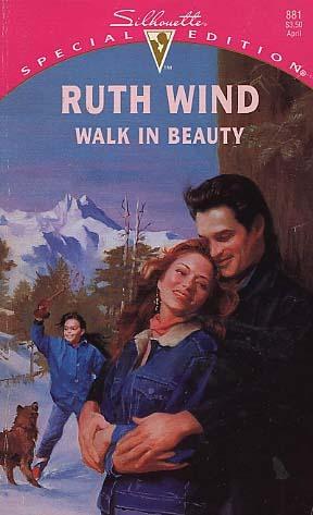 Walk In Beauty (Rainsinger, #1) Ruth Wind