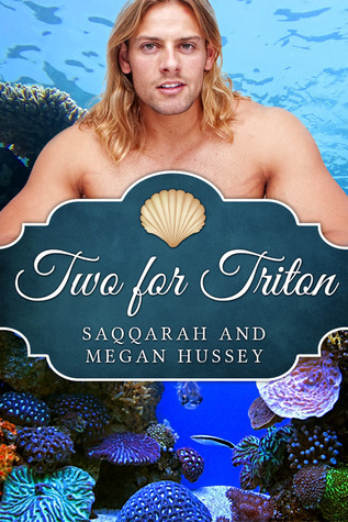 two for triton Saqqarah and Megan Hussey
