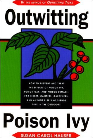 Outwitting Poison Ivy Susan Carol Hauser