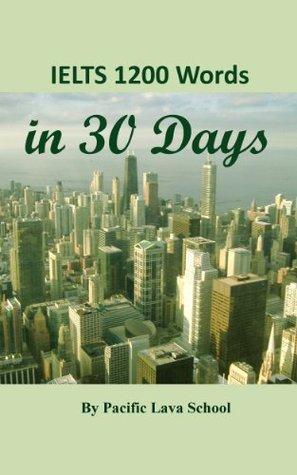 IELTS 1200 Words in 30 Days Anne Yang