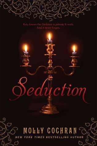 Seduction  by  Molly Cochran