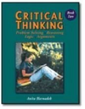 Critical Thinking (Book 2) Anita Harnadek