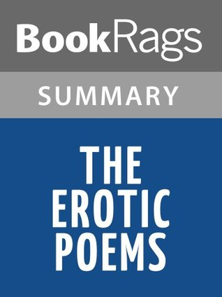 The Erotic Poems Ovid | Summary & Study Guide by BookRags