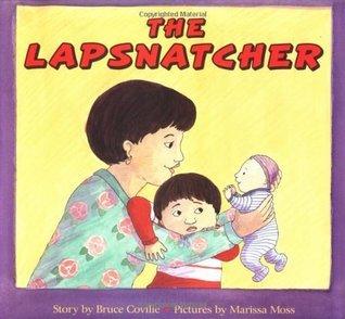Lapsnatcher  by  Bruce Coville