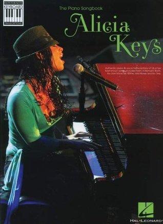 Alicia Keys - Note-for-Note Keyboard Transcriptions Alicia Keys