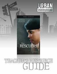 The Rescuers Digital Guide  by  Saddleback Educational Publishing