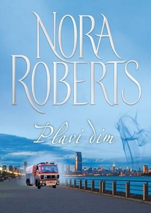 Plavi dim  by  Nora Roberts