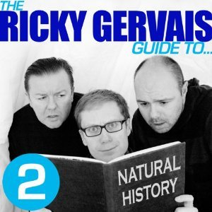 Ricky Gervais Guide To ... Natural History  by  Ricky Gervais