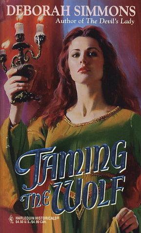 My Lady De Burgh  by  Deborah Simmons