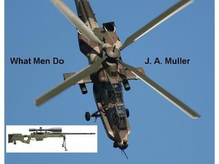 What Men Do  by  J. A. Muller