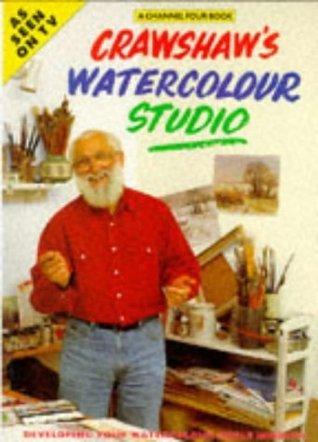 Crawshaws Watercolour Studio  by  Alwyn Crawshaw
