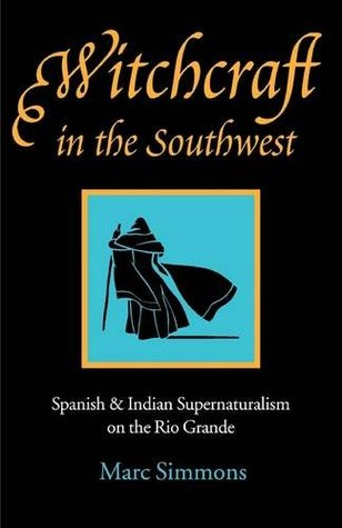 The Little Lion of the Southwest: A Life of Manuel Antonio Chaves  by  Marc Simmons