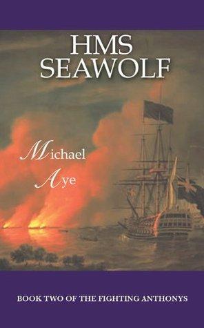 HMS Seawolf Michael Aye