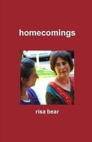 Homecomings Risa Stephanie Bear
