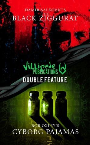 Villipede Double Feature 1  by  Damir Salkovic