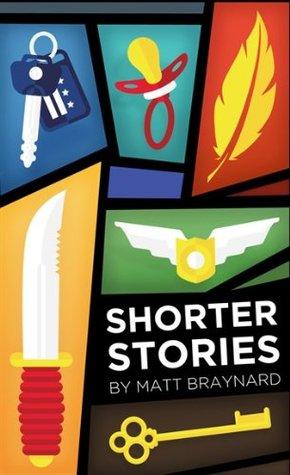 Shorter Stories Matt Braynard