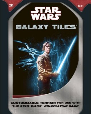 Star Wars Galaxy Tiles: A Star Wars Supplement  by  Miniatures Team