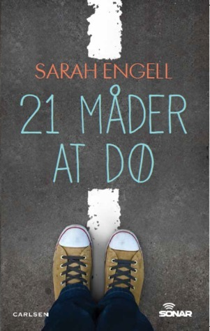 21 måder at dø Sarah Engell
