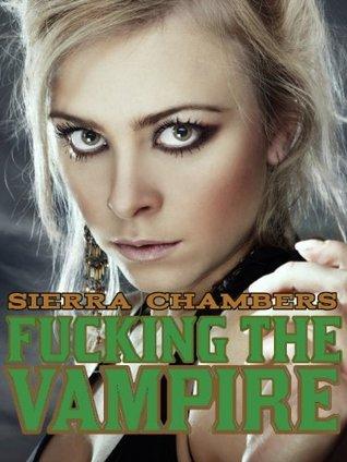 Capturing the Vampire  by  Sierra Chambers