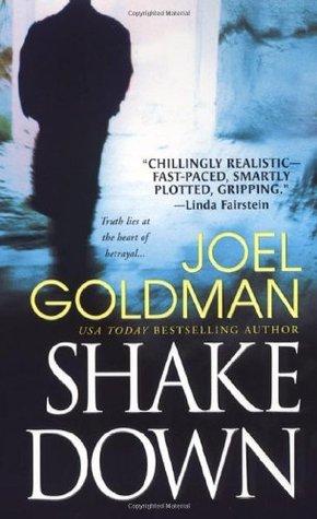 Shakedown (Pinnacle Books Fiction) Joel Goldman