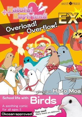 Hatoful Boyfriend Overload! Overflow! EX Hato Moa