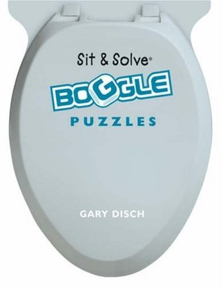 Sit & Solve® BOGGLE Puzzles  by  Gary Disch