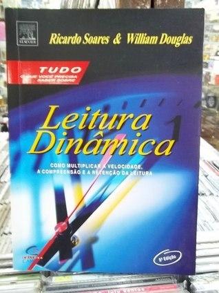 Leitura Dinâmica  by  Ricardo Soares