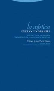 La Mistica Evelyn Underhill