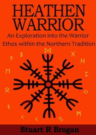 Heathen Warrior  by  Stuart Brogan