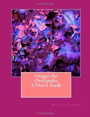Endangered a Novel Study Jane Kotinek