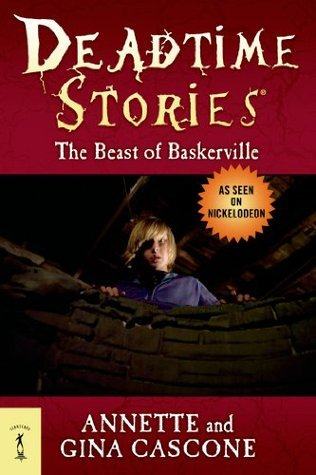 Deadtime Stories: The Beast of Baskerville  by  Annette Cascone