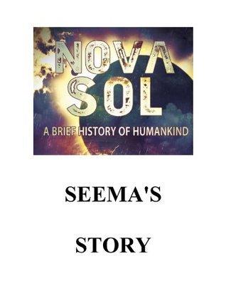 NOVA SOL: Seemas Story Cameron McVey