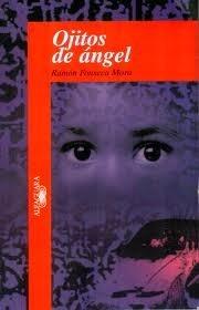Ojitos de Angel Ramón Fonseca Mora