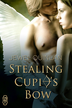 Stealing Cupids Bow  by  Jewel Quinlan