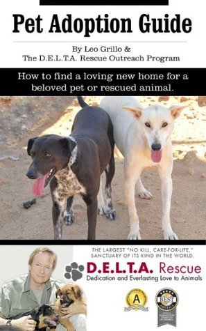 Pet Adoption Guide  by  Leo Grillo