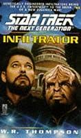 Infiltrator (Star Trek: The Next Generation, #42)