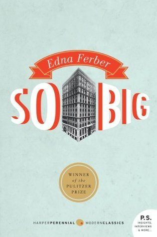 That Home Town Feeling Edna Ferber