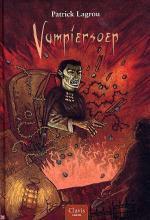 Vampiersoep  by  Patrick Lagrou