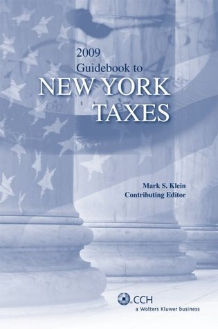 U.S. Master Property Tax Guide (2008)  by  Cch State Tax Law Editors