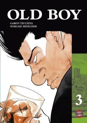 Old Boy, Bd. 3 Garon Tsuchiya